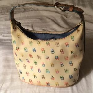 Dooley and Bourke Hobo bag